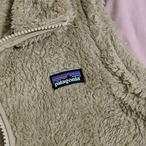 Patagonia Jackets & Coats - Warm fuzzy vest